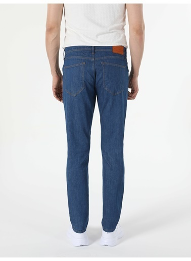 Colin's Denım Erkek Pantolon Renkli
